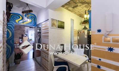 Eladó Lakás, Budapest, 14 kerület, Egyedi design lakás