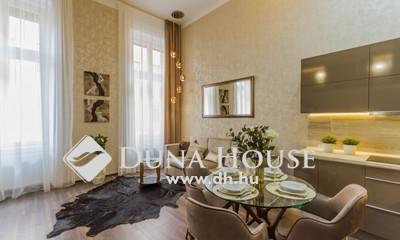 Eladó Lakás, Budapest, 7 kerület, Rákóczi úton luxus 3 szobás lakás