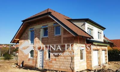 Eladó Ház, Győr-Moson-Sopron megye, Sopron, lakópark zöldövezeti széle