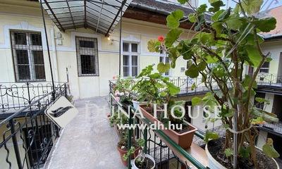 Eladó Lakás, Budapest, 6 kerület, Hősök terénél, napfényes, emeleti, alakítható