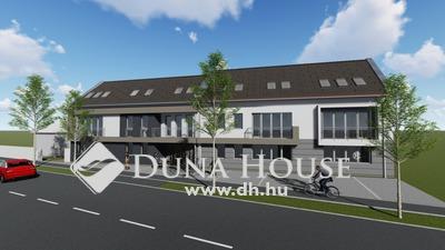 Eladó Lakás, Bács-Kiskun megye, Kecskemét, Modern, értékálló új építésű erkélyes - 54,4 nm