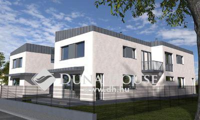 Eladó Ház, Hajdú-Bihar megye, Debrecen, Nyulasi 5 lakásos sorház