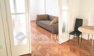 Kiadó Lakás, Budapest, 13 kerület, Pannónia utca elején 1 szoba-hallos kiadó lakás!