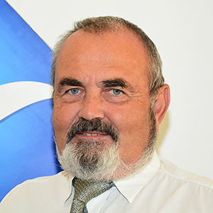 Gáncs Kálmán
