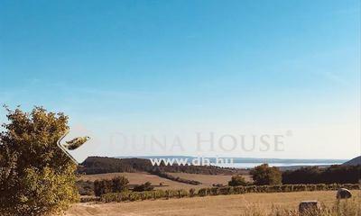 Eladó Telek, Veszprém megye, Óbudavár, Balatonra nyíló örök panoráma a Balaton-felvidéken