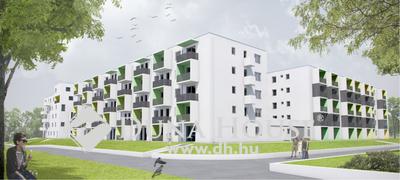 Eladó Lakás, Hajdú-Bihar megye, Debrecen, Ispotály utca