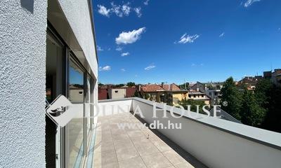 Eladó Lakás, Budapest, 1 kerület, Naphegy lábánál penthouse lakás