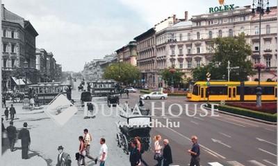 Eladó Lakás, Budapest, 6 kerület, Oktogontól 5 perc sétatávolságra a Teréz körúton