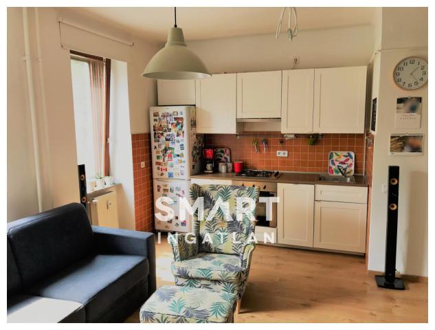 Eladó Lakás, Budapest, 11 kerület, Barátságos lakás az Allee közelében