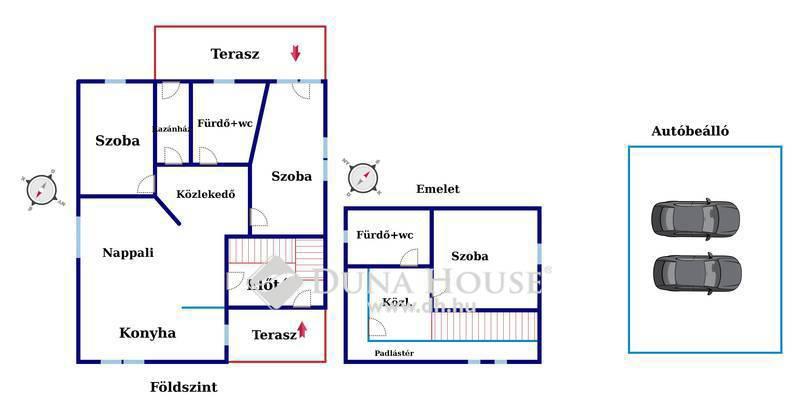 Eladó Ház, Bács-Kiskun megye, Kecskemét, ARBORÉTUMOS környezetben, szuper hangulatos ház