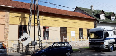 Eladó Ház, Baranya megye, Mohács, Tomori utca
