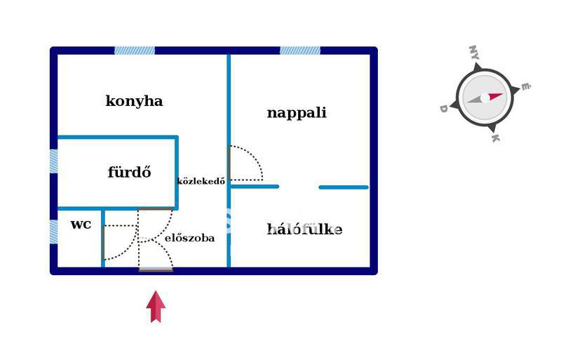 Eladó Lakás, Hajdú-Bihar megye, Debrecen