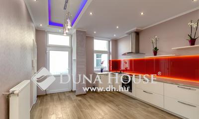 Eladó Lakás, Budapest, 9 kerület, Teljesen felújított, 73nm, 2 szobás, polgári lakás