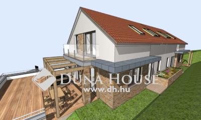 Eladó Telek, Pest megye, Tahitótfalu, +Ikerház építésére alkalmas telek tervekkel+