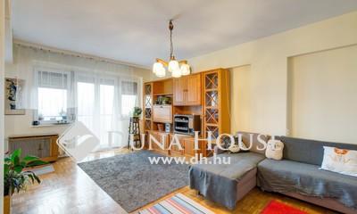 Eladó Lakás, Budapest, 9 kerület, MÜPÁ-nál erkélyes 2 hálószobás lakás!