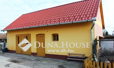 Eladó Ház, Pest megye, Nagykőrös, Nagykőrösön gazdálkodásra alkalmas lakható tanya