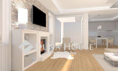 Eladó Ház, Bács-Kiskun megye, Kecskemét, NYUGALOM szigete, nappali+4 szobás ÚJ építés