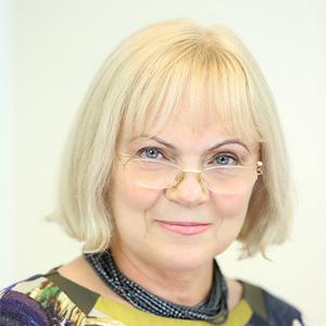 Orlova Tatjana