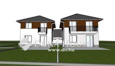 Eladó Ház, Pest megye, Dunakeszi, Dunakeszi kertvárosi részén