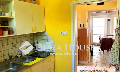 Eladó Ház, Komárom-Esztergom megye, Tata, Tóvároskerti családi ház