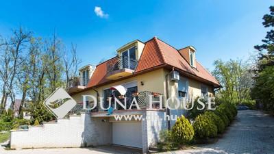 Eladó Ház, Pest megye, Gödöllő, Gödöllő panorámás domboldalán