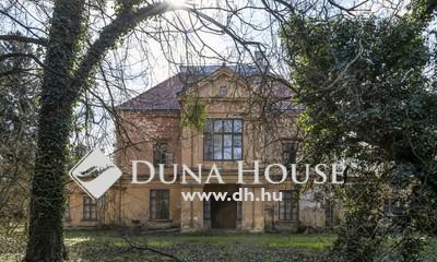 Eladó Ház, Veszprém megye, Békás, Sárvárhoz közel kastély, szállodának,klinikának!