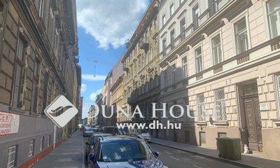 Eladó Lakás, Budapest, 7 kerület, Reális áron VII. kerületben 47 m2 - es, 2 szoba