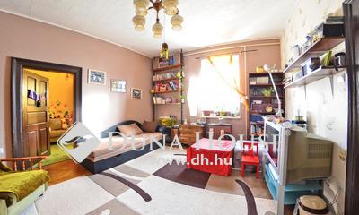 Eladó Lakás, Budapest, 8 kerület, Százados úti negyedben földszinti lakás telekkel