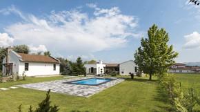 Eladó ház, Dunabogdány, Dunabogdány luxus ház