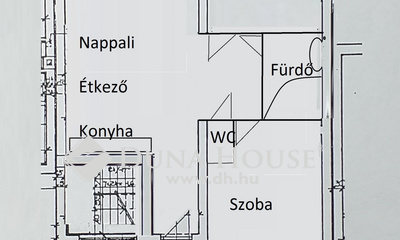 Eladó Lakás, Pest megye, Dunakeszi, Alag