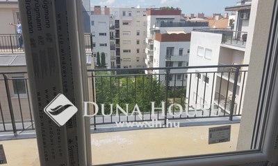 Eladó Lakás, Budapest, 6 kerület, Új építésű duplex, teraszos kis lakás