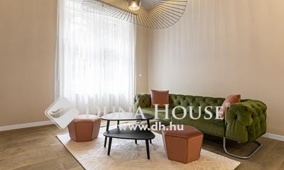 Eladó Lakás, Budapest, 8 kerület, Nagy teraszos, tágas lakás