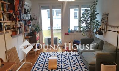 Eladó Lakás, Budapest, 13 kerület, Újlipótvárosban, csendes helyen, világos lakás